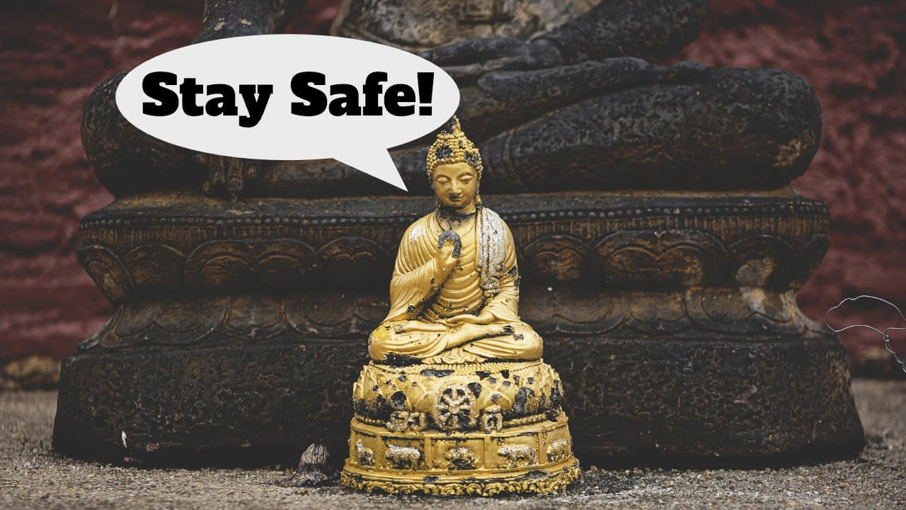 Has safety become an idol?