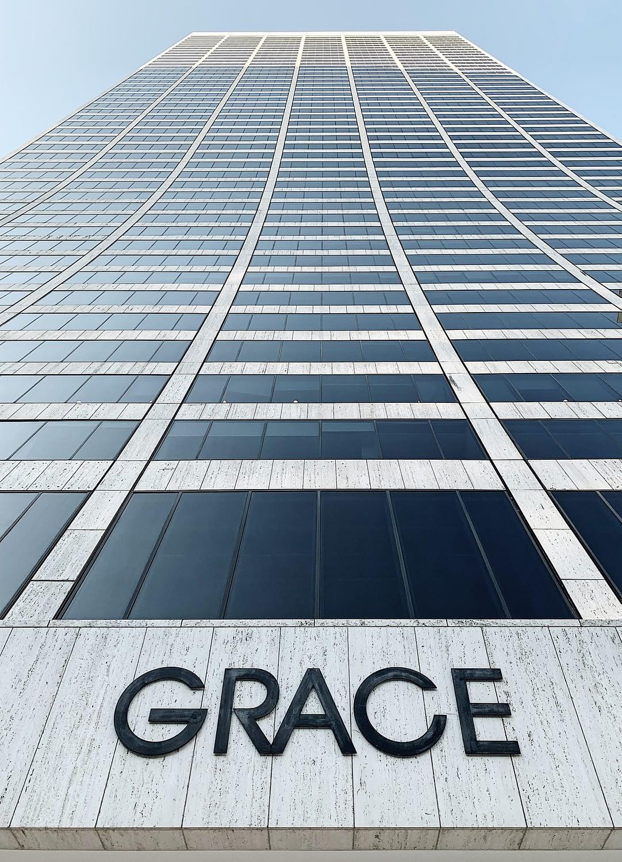 Do evangelicals still believe in grace?