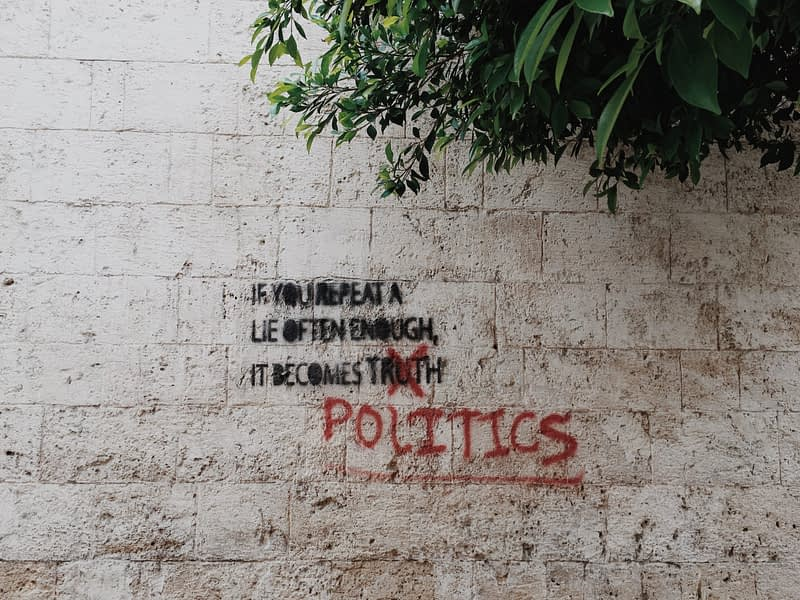 Political truth vs Actual truth