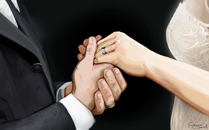 Reflections on the same-sex marriage debate within the church