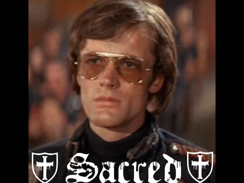 """Sacred DnB Podcast #14: """"We wanna be free"""""""